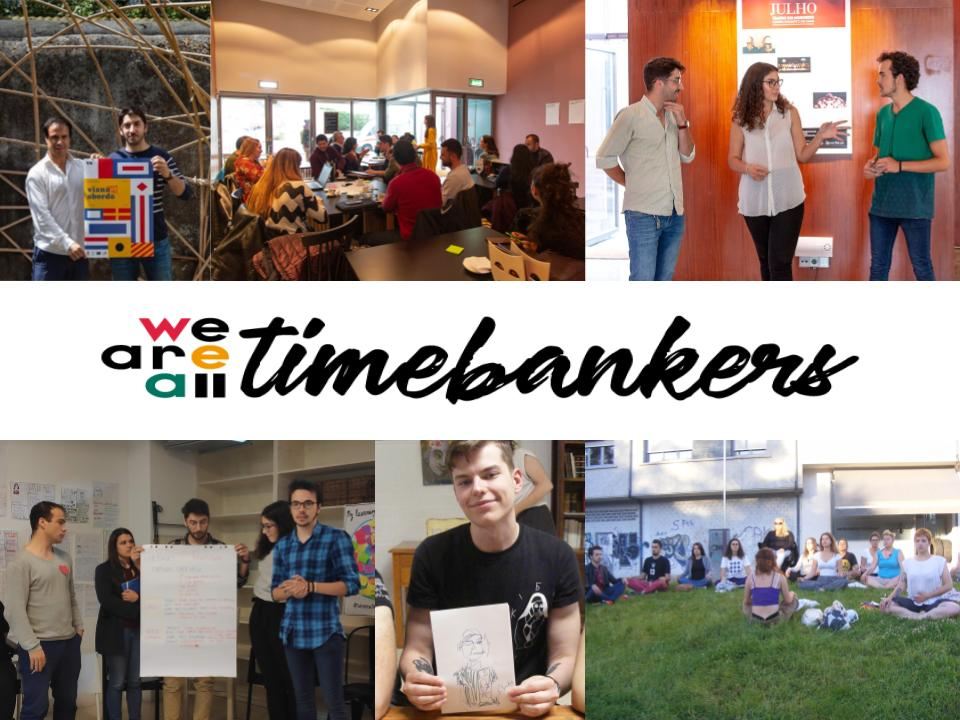 We are all TimeBankers
