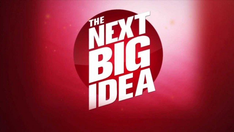 DINAMO10 no The Next Big Idea